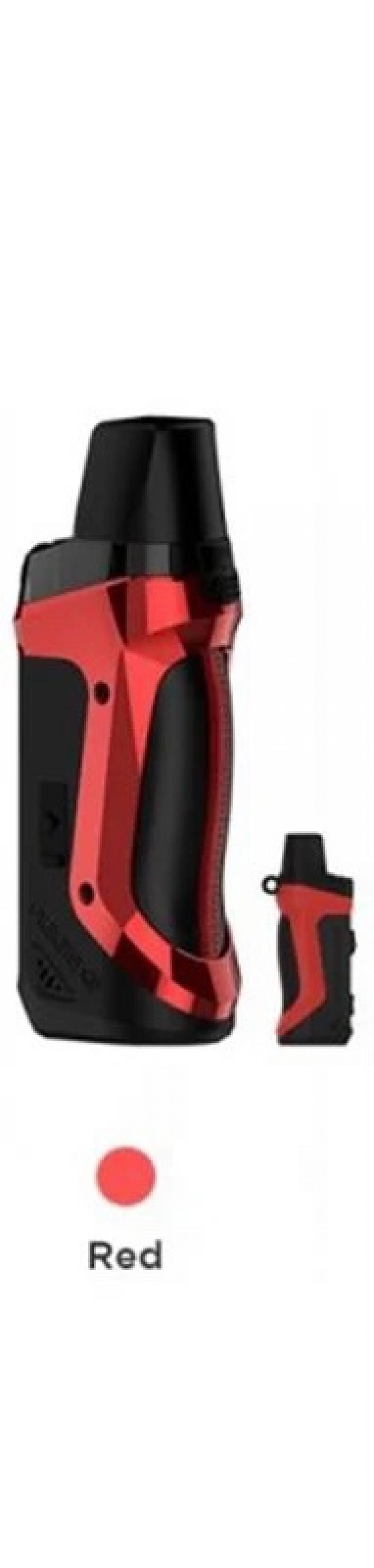 Aegis boost luxury 40W